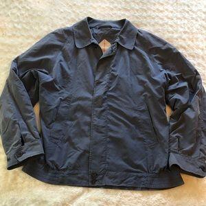 Vintage Burberry Jacket Sz Large